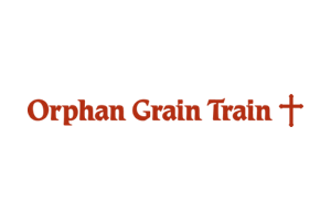 Orphan Grain Train | Good Neighbors Group