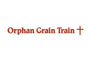 Orphan Grain Train | Good Neighbors Group