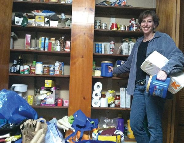Good Neighbors Group Aims To Make A Difference By Providing For Local Residents In Need | Good Neighbors Group